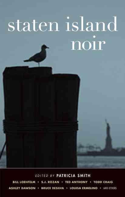 Staten Island Noir By Smith, Patricia (EDT)